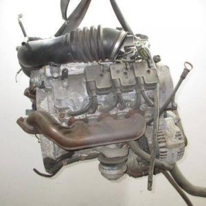 Dzinējs Mercedes-Benz 3.2 V6
