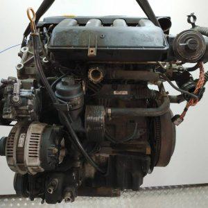 Dzinējs Land Rover Freelander M47, 204D3 (2.0D)