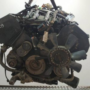 Dzinējs Audi A8 D2 facelift 1998-2003 2.8i V6