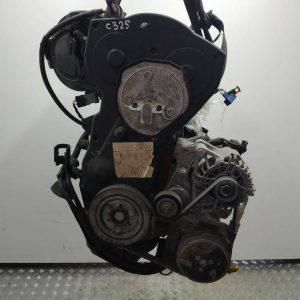Dzinējs Citroen C4  1.6i 16v