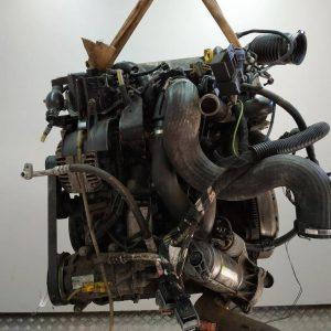Dzinējs Ford CMAX 2.0tdci 16v RHR