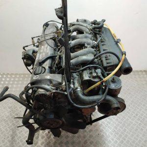 Dzinējs Mercedes Benz E W124 3.0D