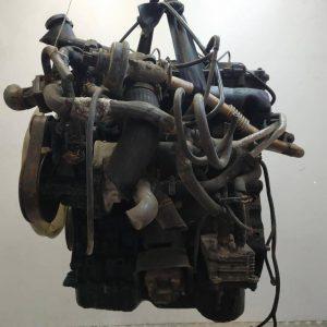 Dzinējs Ford Transit 2000-2006 2.4Di