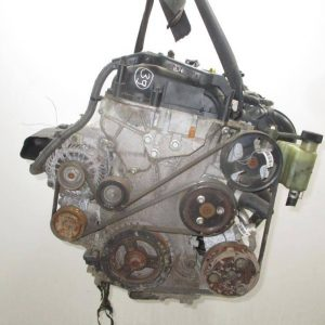Dzinējs Mazda 6 GG facelift 2005-2007 2.0i 16v