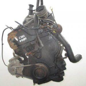 Dzinējs Ford Transit 2000-2006 2.0TDi