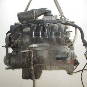 Dzinējs Mercedes-Benz CLK W208 2.3 (kompressor)